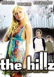 The Hillz (DVD, 2005)