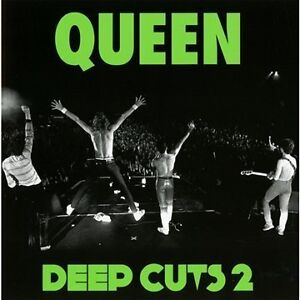 QUEEN-Deep-Cuts-Vol-2-1977-82-2011-CD-NEW