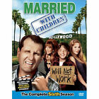 Married...With Children - The Complete Sixth Season (DVD, 2006, 3-Disc Set)