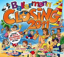 Various - Ballermann Closing 2011