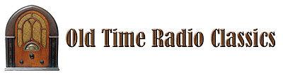 OldTimeRadioClassics
