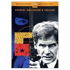 Patriot Games (DVD, 2003, Collector's Edition - Sensormatic)