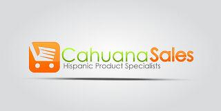 Cahuana Sales