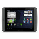 Archos G9 80 8GB, Wi-Fi, 8in - Black