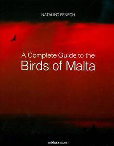 A-Complete-Guide-to-the-Birds-of-Malta