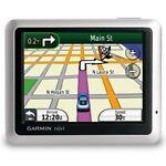 Garmin nuvi 1100 Automotive GPS Receiver