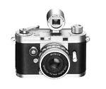 Minox DCC 5.1 5.1 MP Digital Camera - Black Silver