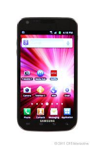 Samsung Galaxy S II LTE Skyrocket SGH-I7...