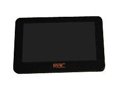 RAC-RAC515F-Automotive-GPS-Sat-Nav-Navigation-Wide-Screen-FAULTY-A