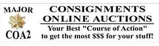 MajorCOA2 ConsignmentOnlineAuctions