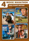 James Stewart Western Collection (DVD, 2012, 2-Disc Set)