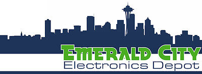 Emerald City Electronics Depot