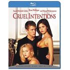 Cruel Intentions (Blu-ray Disc, 2007)
