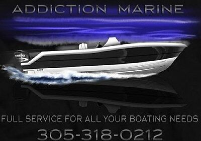 Addiction Marine
