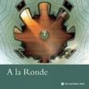 National Trust-A La Ronde  BOOK NEW