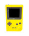 Nintendo Game Boy Pocket Yellow Handheld System