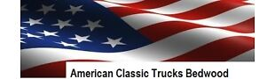 American Classic Trucks Bedwood