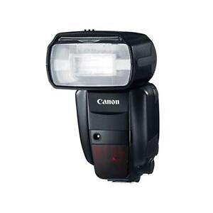 Canon 600EX-RT Vs. Nikon 400