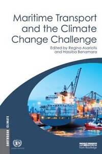 Maritime Transport & Climate Change  BOOKH NEW