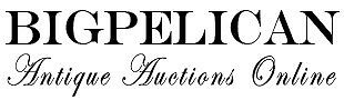 bigpelican Antique Auctions Online