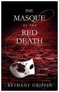 Masque of the Red Death, Griffin, Bethany, Very Good condition, Book