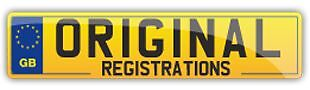Original Registrations