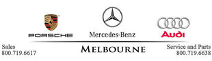 Mercedes Porsche Audi of Melbourne