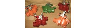 TRACTOR CARBURETORS N PARTS