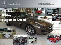 Mercedes-Benz S 320 CDI 4Matic 7G / Distronic / TV / Kamera