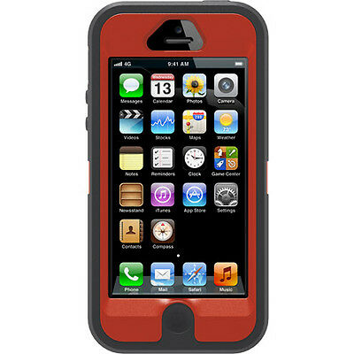 The Skinny. The OtterBOX Rugged Defender Case ...