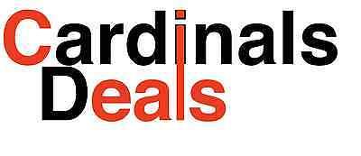 Cardinals-Deals