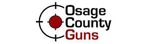 OsageCountyGuns