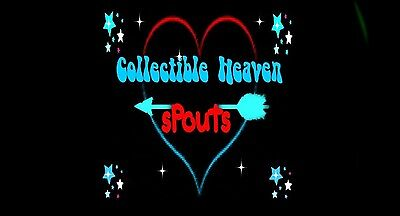 Collectible Heaven by sPouts