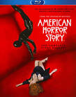 American Horror Story Horror Blu-ray Discs
