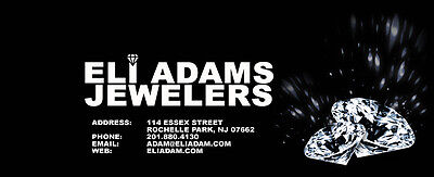 Eli Adams Jewelers NJ