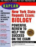 New York Regents Exam, Kaplan Educational Center Staff, 0684845407