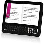 Ematic eGlide Reader Pro 4GB, Wi-Fi, 7in - Black