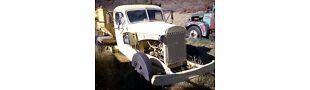 Chaoscajin Vintage Auto Parts