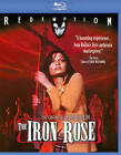 The Iron Rose (Blu-ray Disc, 2012)
