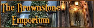 THE BROWNSTONE EMPORIUM