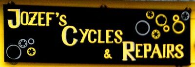 JOZEFS CYCLES AND REPAIRS