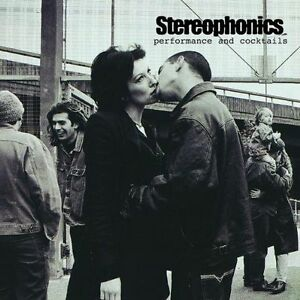 STEREOPHONICS  cd album PERFORMANCE AND COCKTAILS read details please - Nottingham, United Kingdom - STEREOPHONICS  cd album PERFORMANCE AND COCKTAILS read details please - Nottingham, United Kingdom