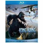 King Kong (Blu-ray Disc, 2009)
