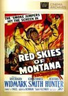 Red Skies of Montana (DVD, 2013)