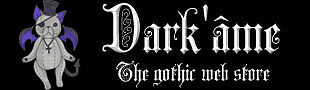 Dark-âme The Gothic Web Store
