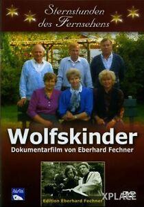 Eberhard Fechner - Wolfskinder