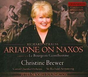 Richard Strauss - Strauss: Ariadne on Naxos (2010)