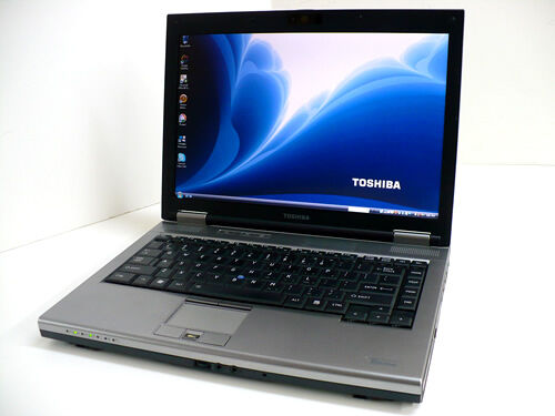 Your Guide to Buying a Toshiba Techra M10 Laptop