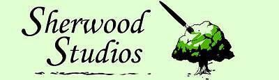 Sherwood Studios painting