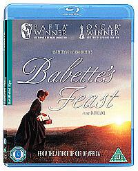 Babette's Feast [Blu-ray] [1987], DVD | 5021866034409 | New